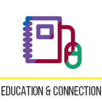 education and connection
